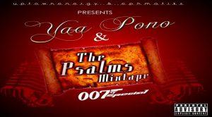 Yaa Pono – The Psalms Mixtape