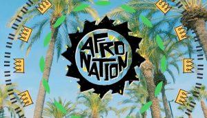 DJ Farhan – Afro Nation Mix