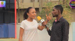 Fella Makafui's Glitz Awards red carpet dress costs 15 Ghana cedis – Akuapem Poloo reveals