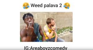 WEED PALAVA (AREABOYZCOMEDY) (COMEDY 9JA)